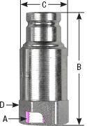 seriesff-plug