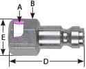 seriestf-fnpt-plug